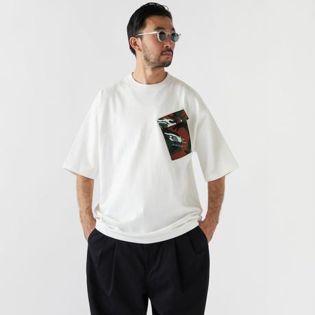 FAT / MUNEGUN  (WHITE)