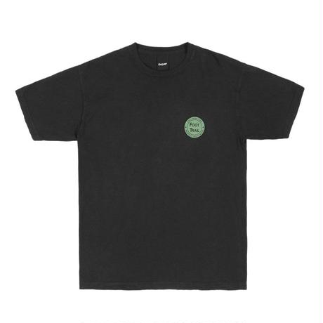 Only NY / Foot Trail T-Shirt (Vintage Black)