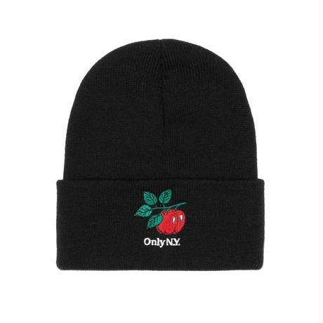 Only NY / Community Gardens Beanie (Black)