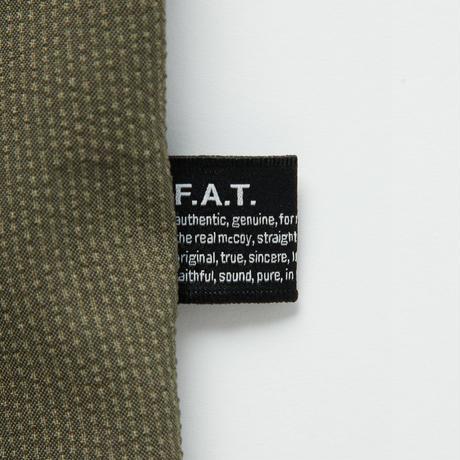 FAT / HOMERANGER  ( OLIVE )