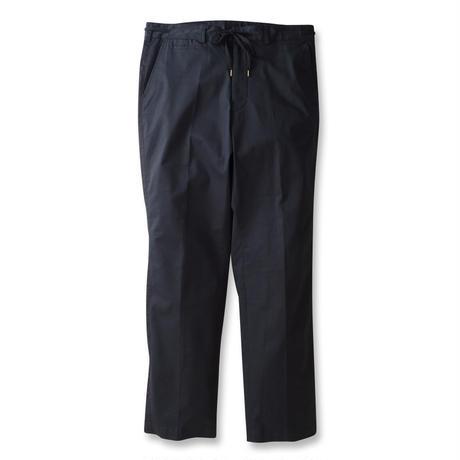 SON OF THE CHEESE / Hong Kong slacks (BLACK)
