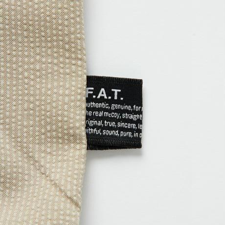 FAT / HOMERANGER  ( BEIGE )