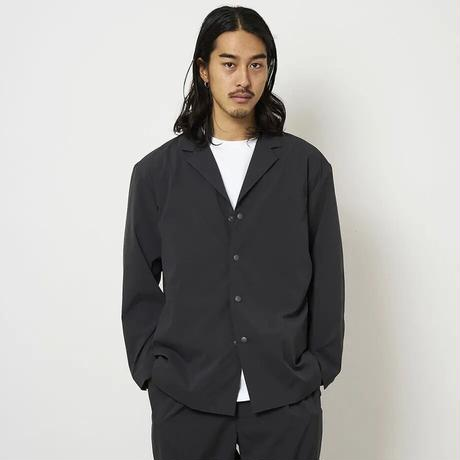 SON OF THE CHEESE / LOOSE JKT (GRAY)