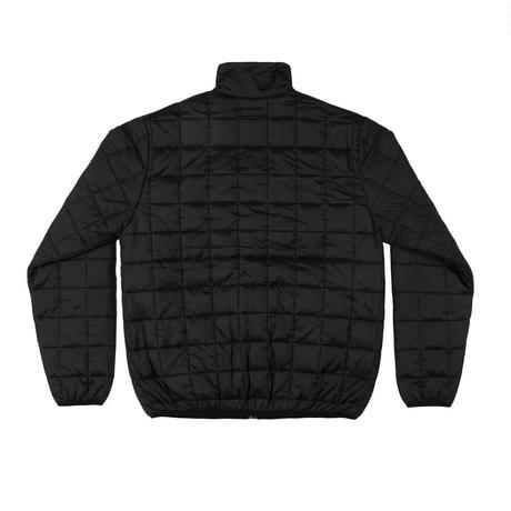 Only NY / Borough Puffer Jacket (Balck)