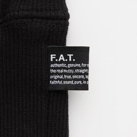 FAT /  BIGUP (BLACK)