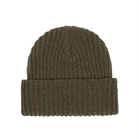 Only NY / Fisherman Beanie(Olive Drab)