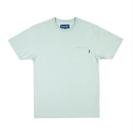 Only NY / Premium Cotton Pique T-Shirt (Pistachio)