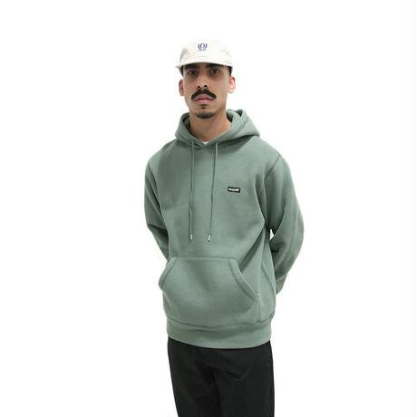 Only NY /  Block Logo Hoody (Willow)