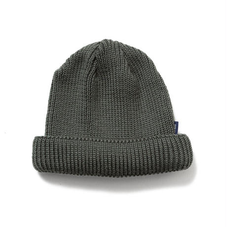 SON OF THE CHEESE / WOOL BEANIE short(GREEN)