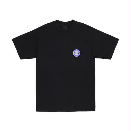 Only NY / International Clothing Co. T-Shirt (Black)