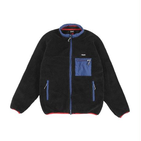 Only NY / Alpine Fleece(Black)