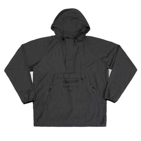 Only NY / Sportswear Packable Anorak (Charcoal)