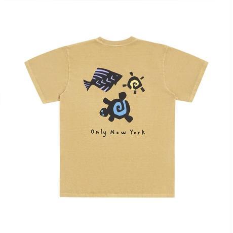 Only NY / Playa T-Shirt ( Sand )