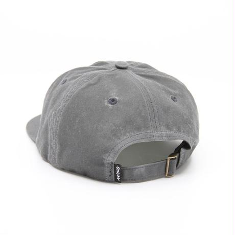Only NY / Loon Polo Hat (Graphite)