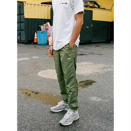 Only NY / Track Pants(Moss)