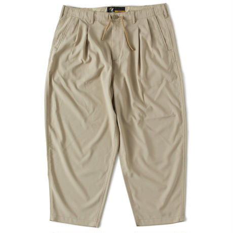 FAT / AIRFLARE ( BEIGE )