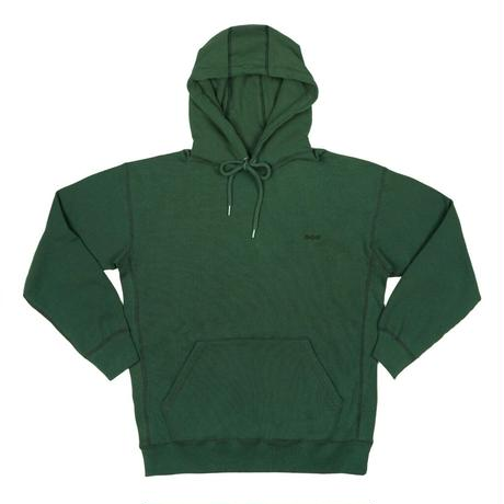 Only NY / CORE LOGO HOODIE (Dark Green)