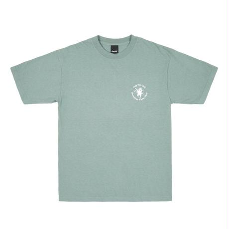 Only NY / Flower Shop T-Shirt (Sage)