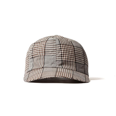 SON OF THE CHEESE / Check CAP(GRAY)