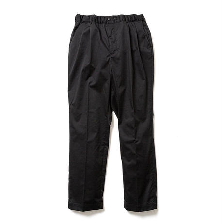SON OF THE CHEESE / MJK PANTS(BLACK)