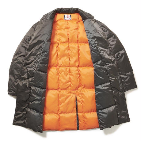 SON OF THE CHEESE / Down Coat (GRAY)