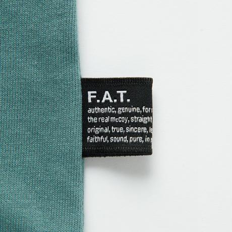FAT / BACKFLAP  ( GREEN )