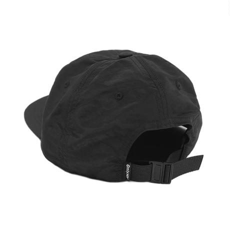 Only NY / WINTER EXPEDITION POLO HAT(Black)