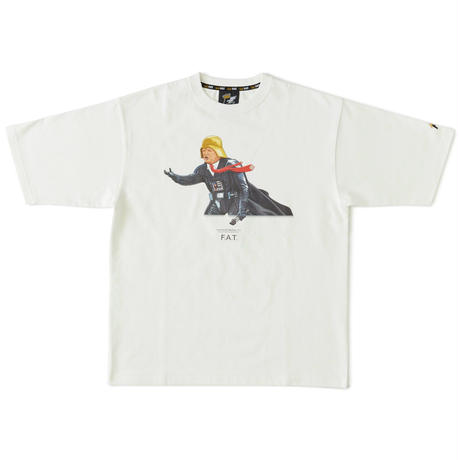 FAT / DONVADER  ( WHITE )