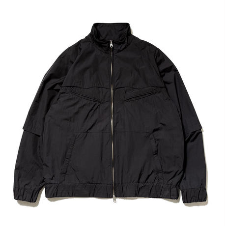 SON OF THE CHEESE / Western Jersey JKT(BLACK)