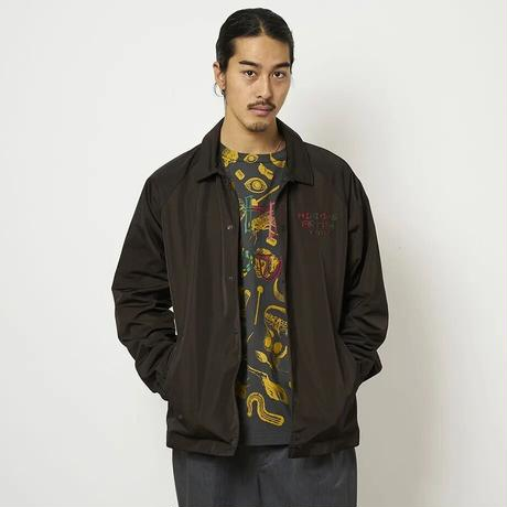 SON OF THE CHEESE / FETISH TOUR JKT (GRAY)