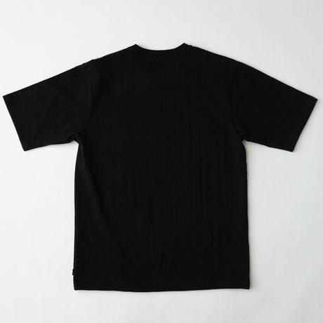 FAT / MUNEGUN  (BLACK)