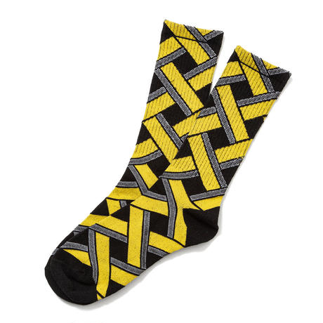SON OF THE CHEESE / GEO SOX(YELLOW)