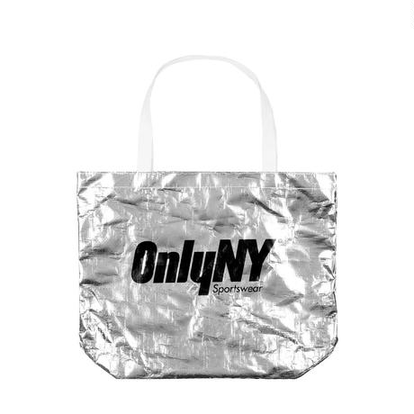 Only NY / Court Logo Reusable Shopping Bag