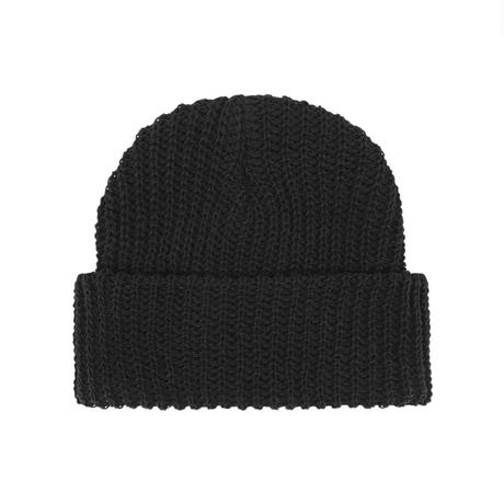 Only NY / Fisherman Beanie(Black)