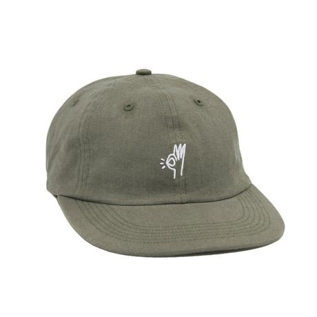 Only NY / OK POLO HAT(Olive)