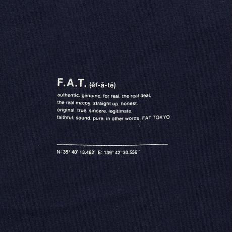 FAT / LOSTOW  (NAVY)