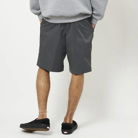 SON OF THE CHEESE /  MJK Shorts (GRAY)
