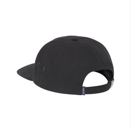 Only NY / Flower Hat ( Black )