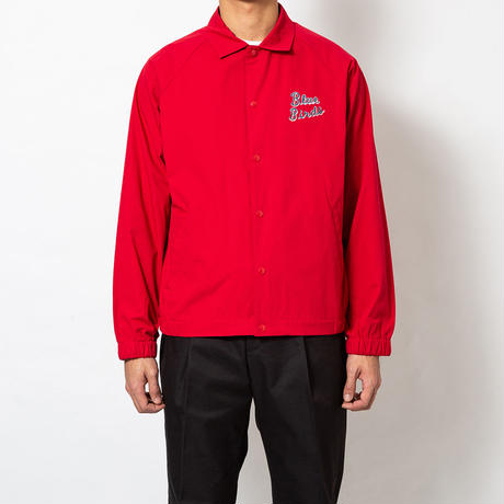 SON OF THE CHEESE / BB Coach JKT(RED)