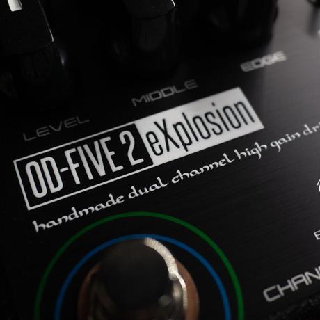 OD-FIVE 2 eXplosion
