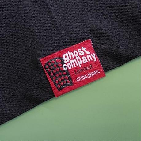 C-shirt (Black Body)