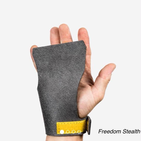 MENS:FREEDOM STEALTH X   (Fingerless)