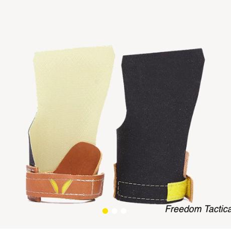 TACTICAL // WOMENS:FREEDOM   Grip  (Fingerless)