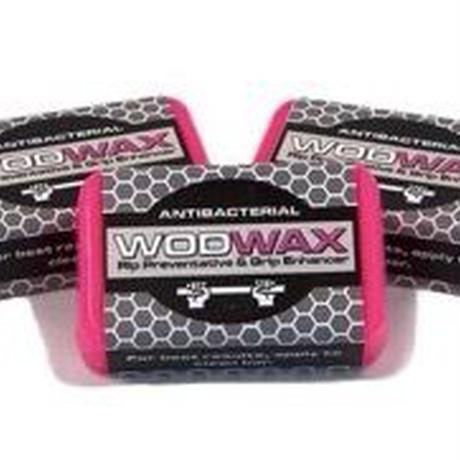 WODWAX Bar  3-Pack (ウォッドワックス)/鉄棒用