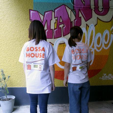 BOSSA HOUSE T-SHIRTS