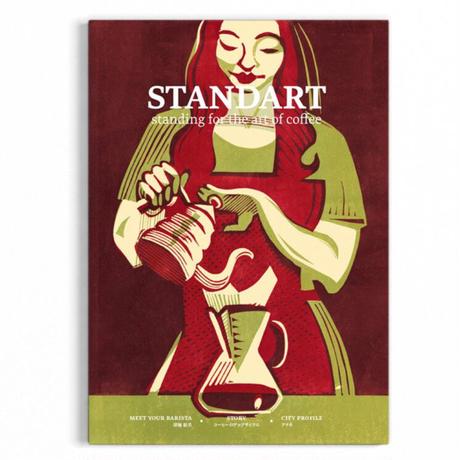 STANDART MAGAZINE #8 / #12