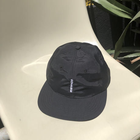 VERTICAL COFFEE LOGO CAP