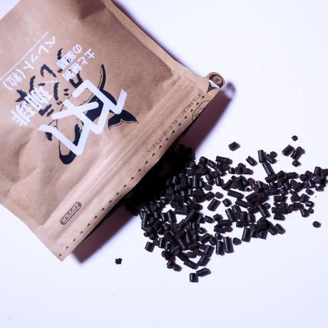 マヌア - ペレット(粒) - 土と植物の薬膳 × 珈琲