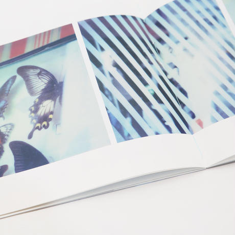 スーベニアボックスセット 【蜷川実花 × グランマーブル × manucoffee】