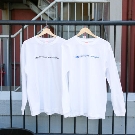 LOCAL'S BEST LONG SLEEVE